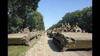 2 государства, 5 дней войны, 10 лет спустя. Как теперь живут участники южноосетинского конфликта