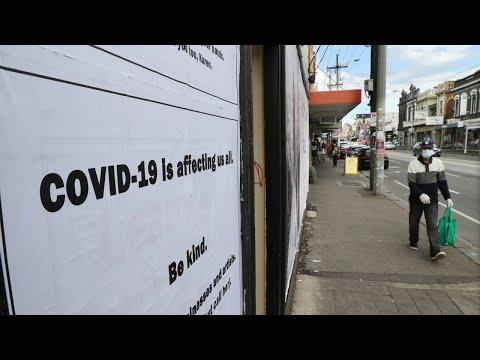 Australia's COVID-19 death toll rises to 37