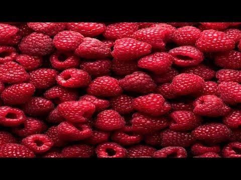 6 Health Benefits Of Dried Raspberries!