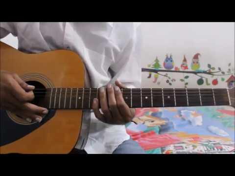 Ye Baarish Guitar Chords Capo Darshan Raval Guitarutha