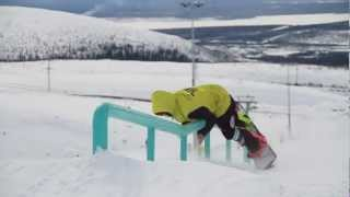 Best of the DC.Kirovsk.Lab.2012 | FULL VIDEO