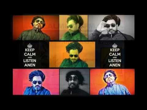 """""""Anen"""" Reggae Interview"""