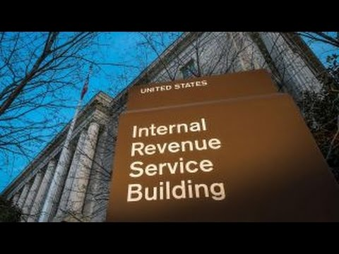 IRS releases list of political groups it scrutinized