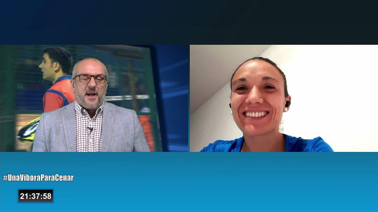 Entrevista a Virginia Riera. Programa 22
