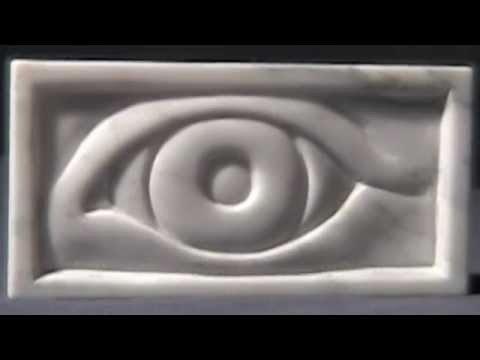 Low relief stone carving with artist rick clement youtube