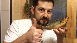 Шикарное холодное копчение рыбы и мяса в домашних условиях