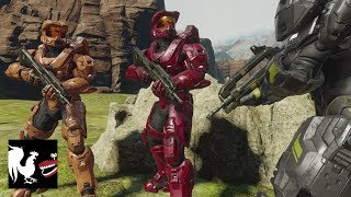 Diversity | Red vs. Blue