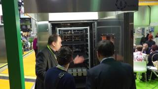 видео Ротационная печь Ротор-Агро 202Д