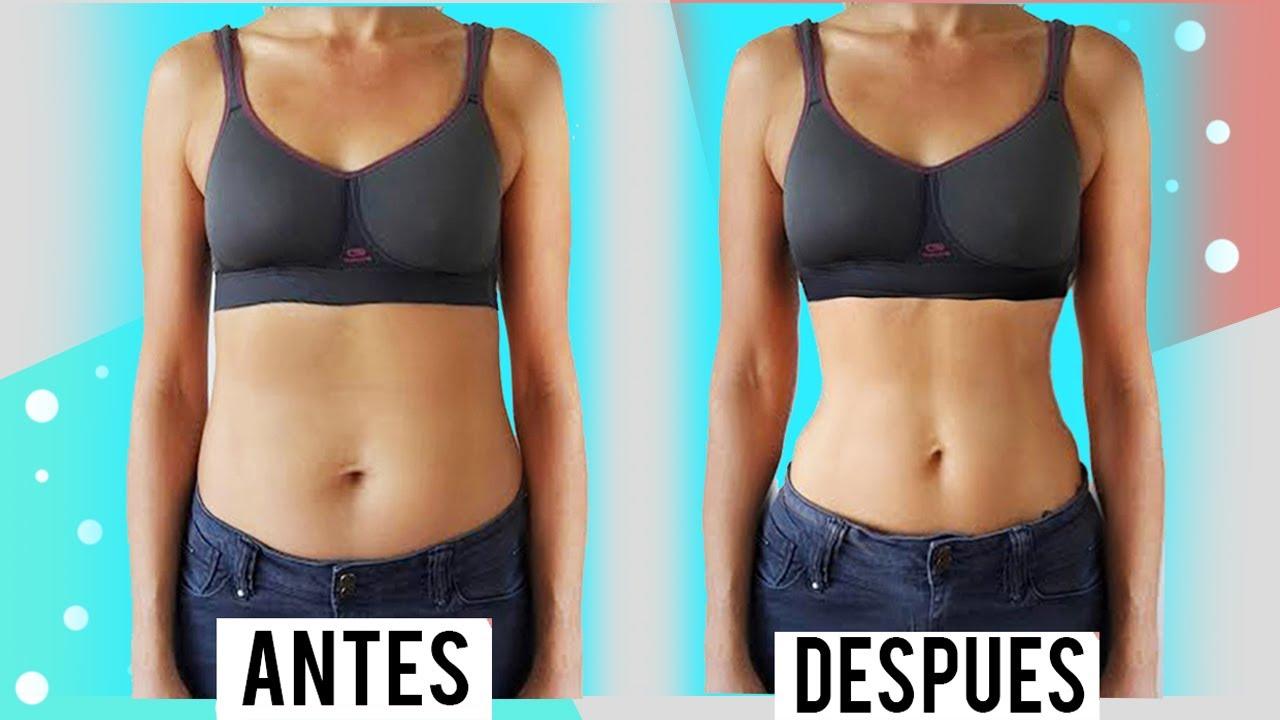 cómo perder peso en 2 semanas rápido