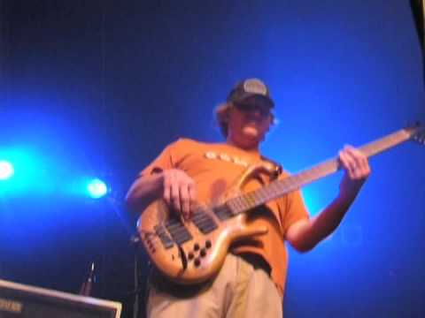 moe. 7/22/2008 • Aggie Theater (Full First Set)