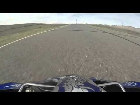 Grand Junction Motor Speedway-DD2 Practice