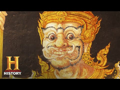 Ancient Aliens: Ancient Nuclear Energy at Mohenjo Daro (Season 9) | History