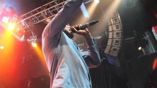 SB.TV X-Mas Party 2011 - 'Up In Flames' - Labrinth ft. Devlin & Tinchy Stryder