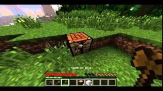 minecraft la basse pour le demarrage Ep:01-ALGERINE-