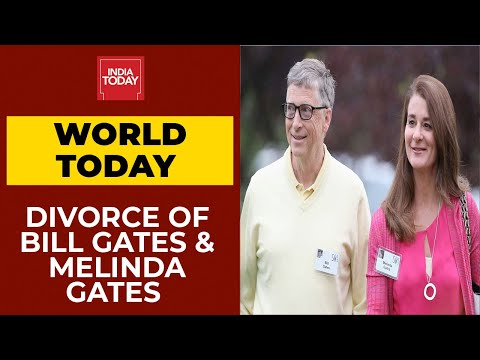 World Today | G7 London Meet; Bill Gates & Melinda Gates Divorce; Covid Patent Waiver; & More