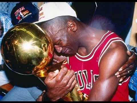 Michael Jordan Career HD Mix - Wings