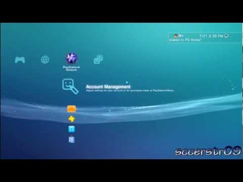 How to Connect Your PS3 to the Internet