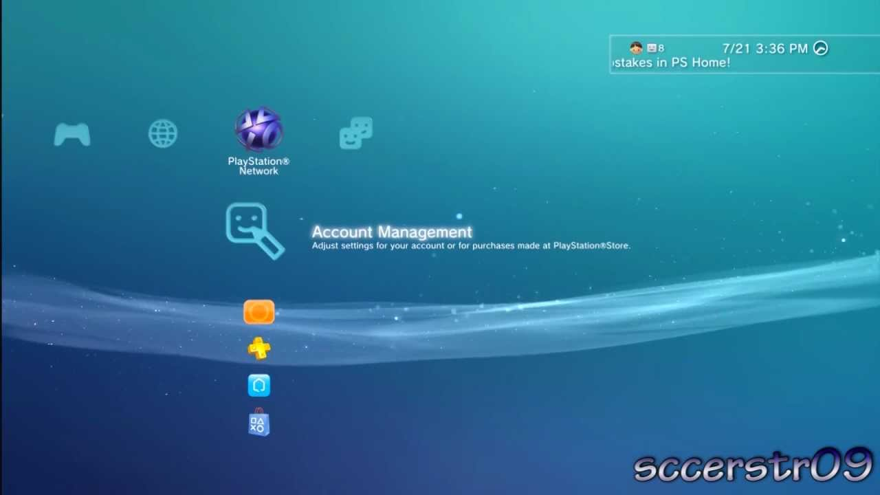 How to Connect Your PS3 to the Internet - YouTube