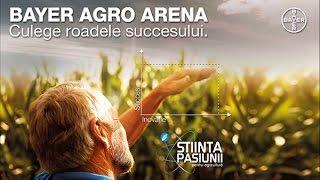 Bayer Agro Arena 2016 - Sfecla pentru zahar