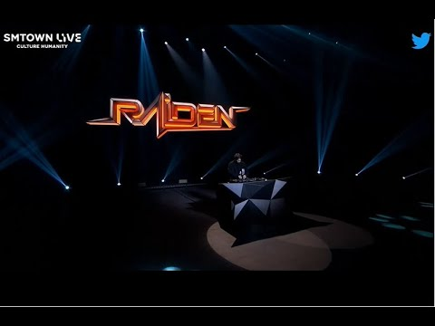 Red Velvet Zimzalabim & The Only by Raiden #IRENEISBACK #WENDYJJANG #SEULGI #YERI #JOY