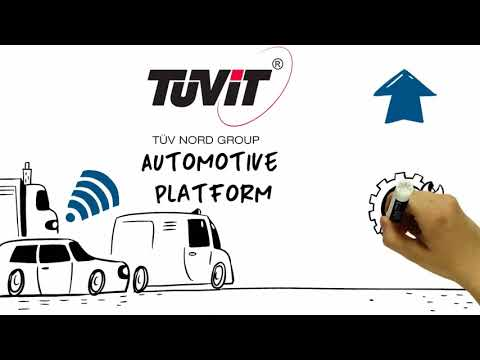 Automotive Platform - Trust and IT Security for connected cars