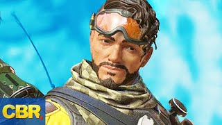 What Nobody Realized About Mirage In Apex Legends