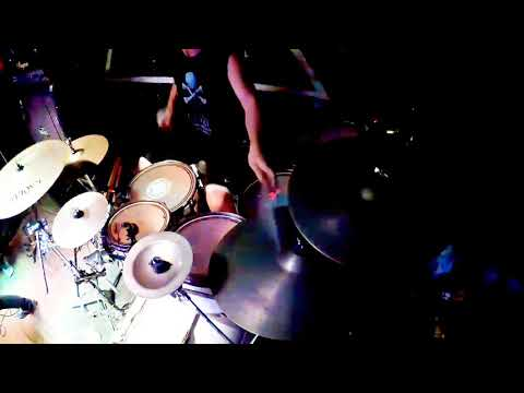 Judas Priest - Nightcrawler - Drum Cover By Rıdvan Akparlak