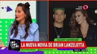 Anita Izaguirre destrozó a Brian Lanzelotta por su nueva relación thumbnail