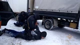 Полицейские в Челнах накрыли подпольный цех по производству сливочного масла