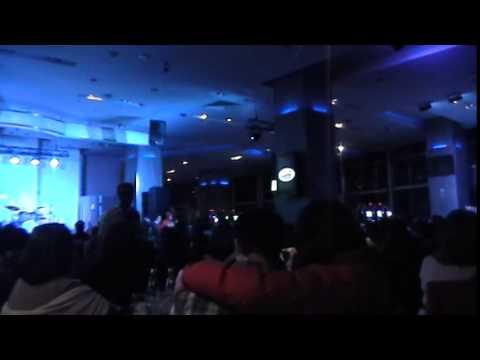 Patty Cofré casino dreams Punta Arenas 8 de noviembre de 2014