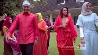 Selamat Idul Fitri 2017 dari CNN Indonesia, Idul Fitri Penuh Berkah 1438 H 2017 Video