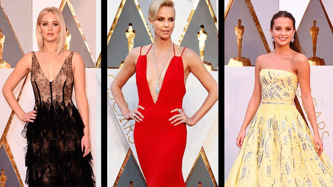 Alfombra roja oscar 2016 los mejores y peores vestidos for Las mejores alfombras