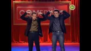 comedy club ukraine 64 случай в салоне фитнеса