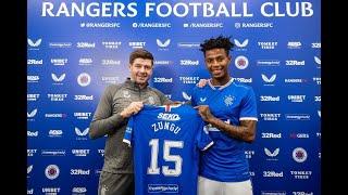 What Bongani Zungu will bring Rangers: This is Ibrox and KickOff feat. Dean Furman