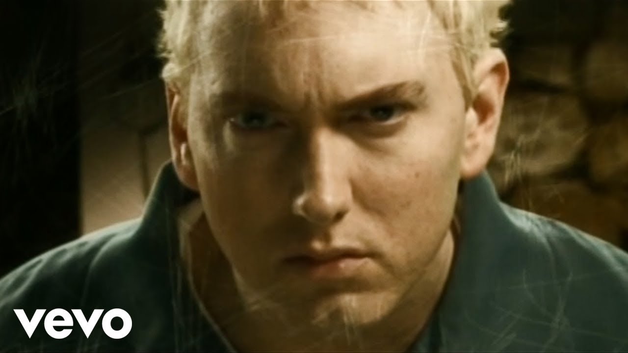 Eminem - You Don't Know (Official Music Video) ft. 50 Cent, Cashis, Lloyd Banks