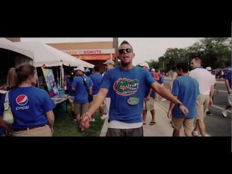 "Pearly Whites ""Gator Bait""  Chompionship Version [official video]"