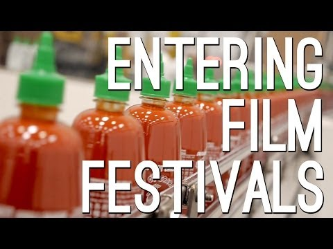 Time to Enter Film Festivals!