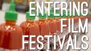Time to Enter Film Festivals!