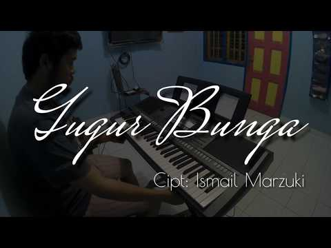 Gugur Bunga - Ismail Marzuki | Piano Instrumental By Andre Panggabean