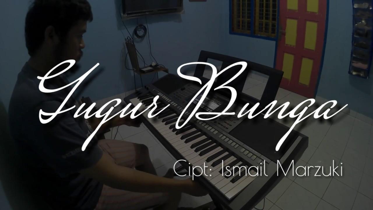 Gugur Bunga Ismail Marzuki Piano Instrumental By Andre Panggabean Chords Chordify