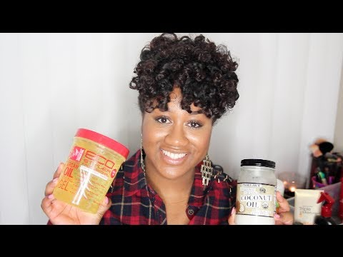 Best Natural Hair Transition Products