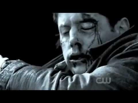 Supernatural 6x01 Bob Seger - Beautiful Loser