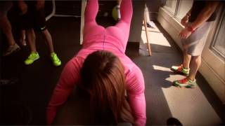 Female Fitness Motivtion  Agro Miriel Otero