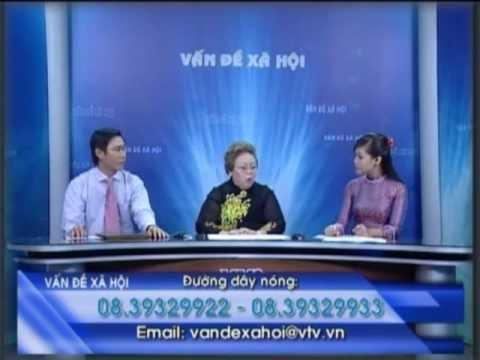 TOẠ ĐÀM BÁN HÀNG ĐA CẤP TRÊN VTV9