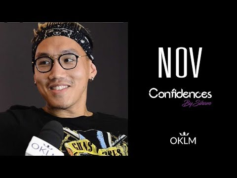 Interview NOV - Confidences By Siham