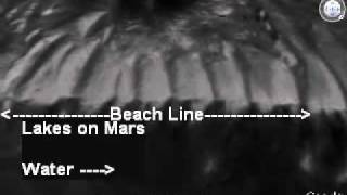 Liquid Water Found On Mars  Nov 14 2010