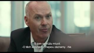 SPOTLIGHT - HD trailer A CZ titulky