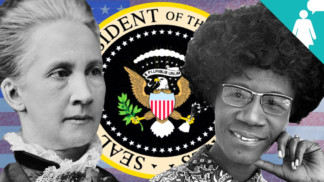 Download 56 Women Who Ran for U.S. President