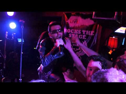Elevation (U2 Tribute): Where The Streets Have No Name @The Hideout