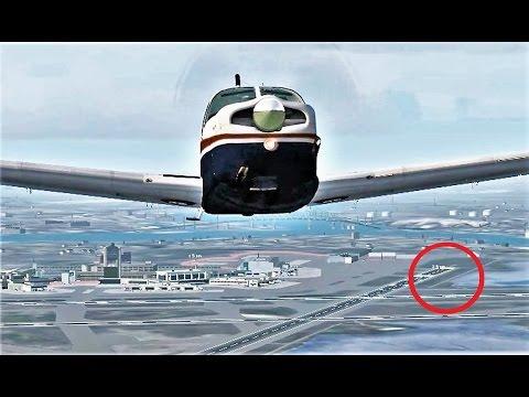 """Don't Tell ATC, OKAY?"" - Group Flight on VATSIM - VFR Through Clouds?"